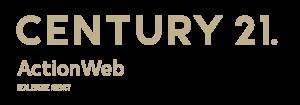 Century 21 ActionWeb Logo