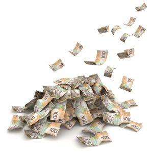 Vieille façon de faire : Investir massivement pour faire connaitre son site web